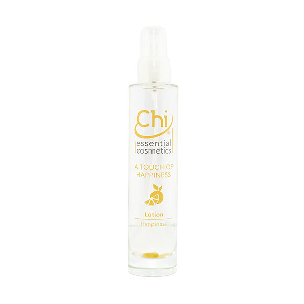 Biologisch Lotion A touch of Happiness Chi