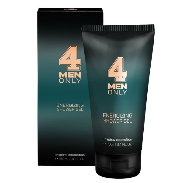 Men Only Hair & Body Wash