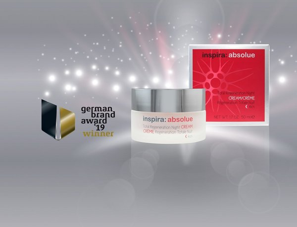 Total Regeneration Night Cream Rich