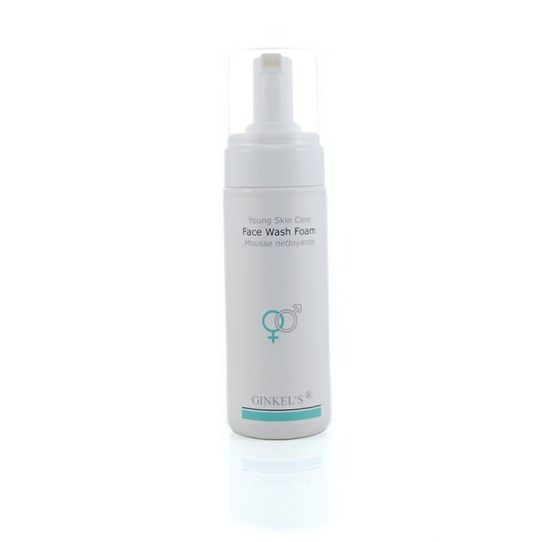 Young Skin Care Face Wash Verzorging Jonge huid
